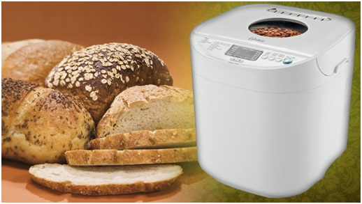 Home bread maker