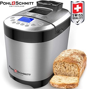 Pohl Schmitt bread making machine