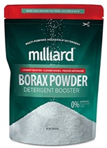 Borax powder