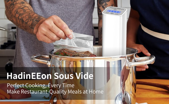 Best Sous-Vide immersion circulator