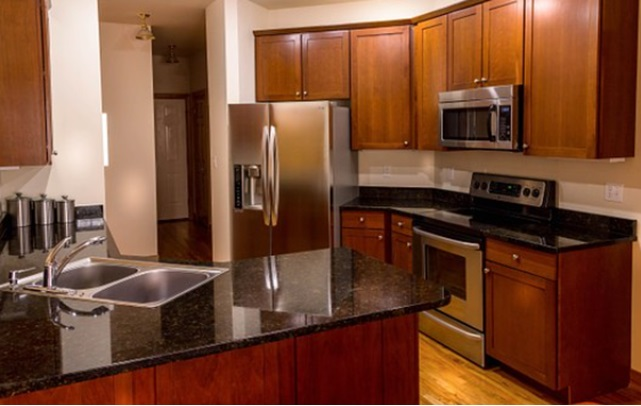 How to Clean Stainless-Steel Appliances