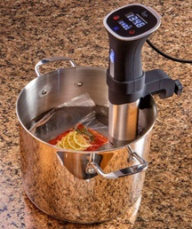 Monoprice Sous-Vide Immersion Cooker