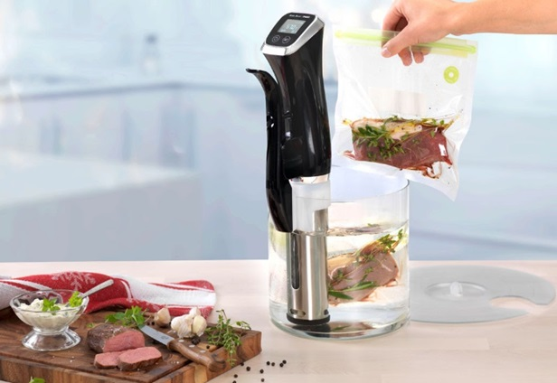 Sous-Vide Immersion Cookers