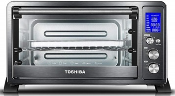 Toshiba Convection and Toaster Oven