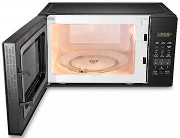 Comfee Compact Countertop Microwave