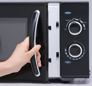 Westinghouse Compact Microwave handle
