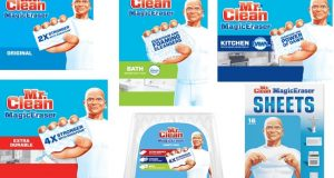 How to Use Mr Clean Magic Erasers
