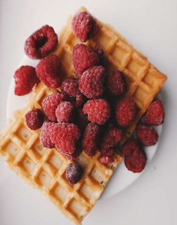 How to Make Waffles on the Stove